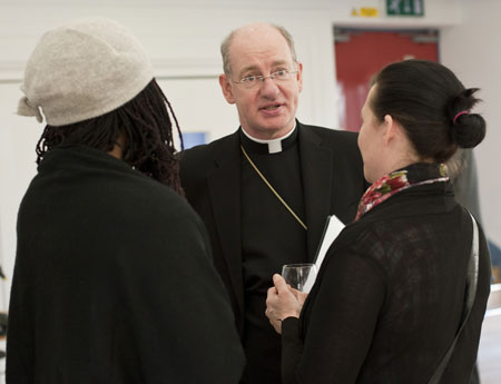 Bishops give £70,000 to mental health projects