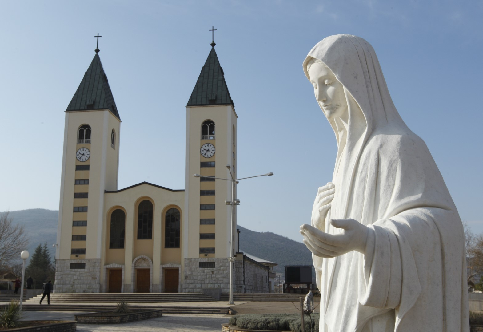 Vatican investigator: 'All indications' Medjugorje could be approved this year