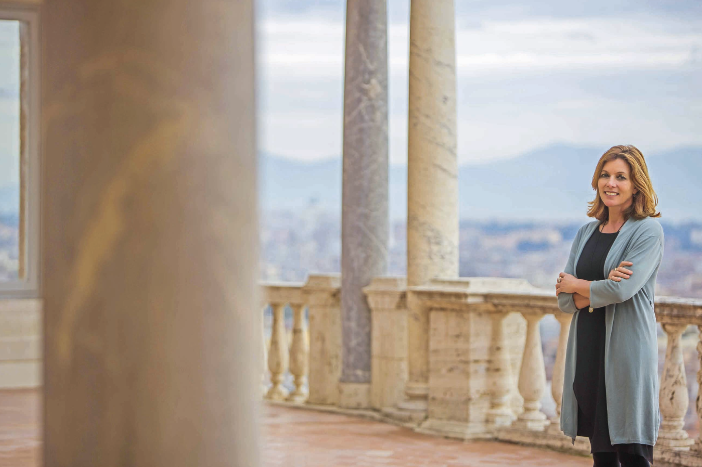 'Beauty can lead to faith' – an interview with the director of the Vatican Museums